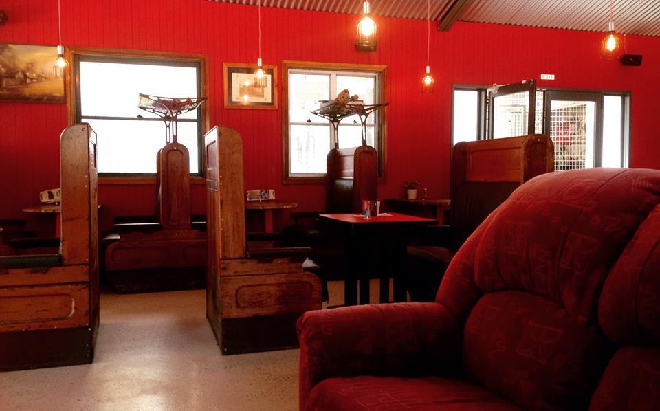 Mini Train and Mini Golf Cafe | amusement park | Yarralumla ACT 2600, Australia | 0262822714 OR +61 2 6282 2714