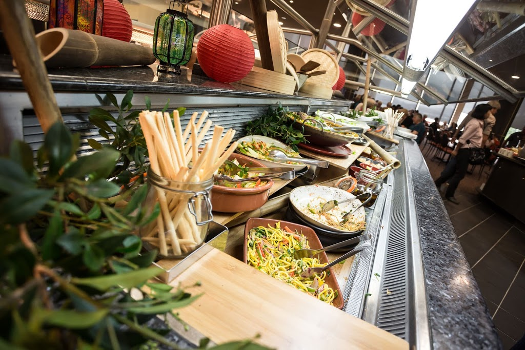 The Buffet and Coffee Shop   restaurant   410 Sandy Bay Rd, Sandy Bay TAS 7005, Australia   0362211888 OR +61 3 6221 1888