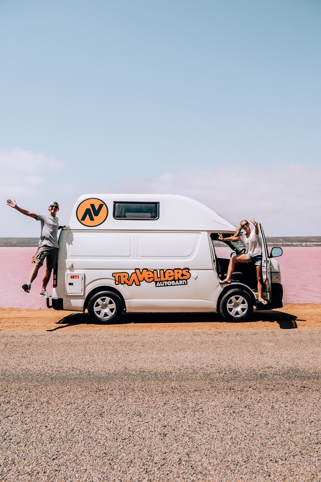 Travellers Autobarn Campervan Hire Perth - Car rental   16 ...