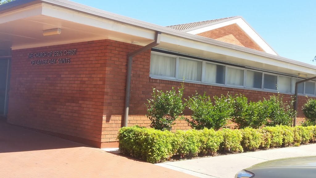 The Church of Jesus Christ of Latter-day Saints | church | OConnor ACT 2602, Australia | 0298415333 OR +61 2 9841 5333