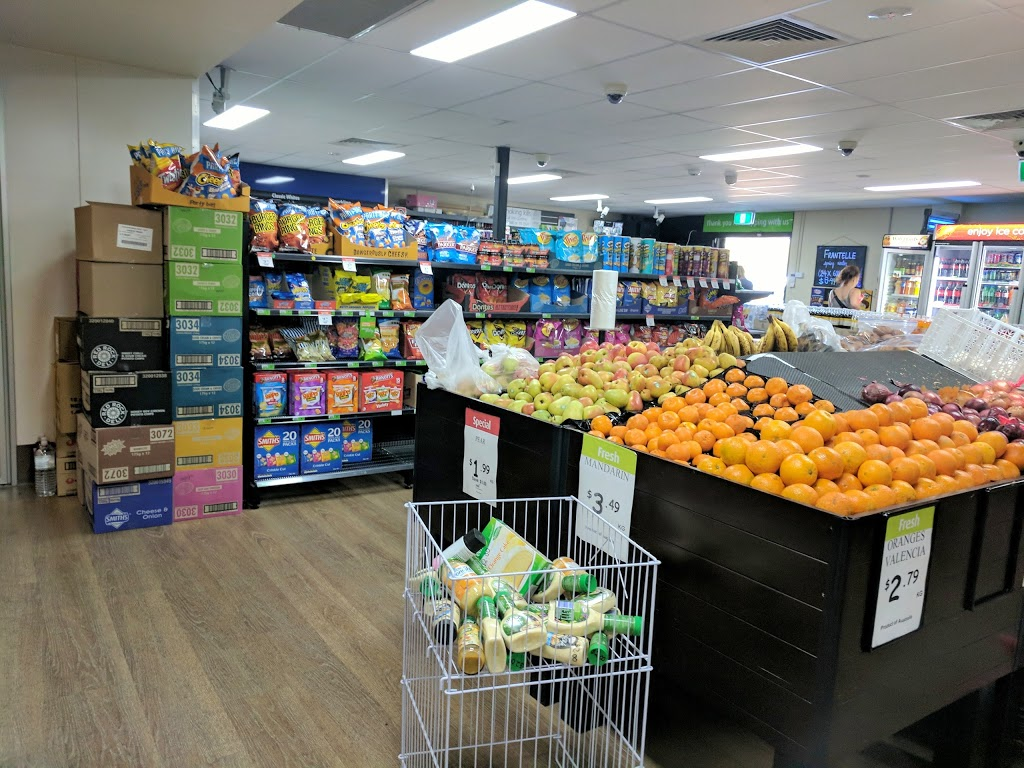 FoodWorks Blackett | store | 5/32-40 Boldrewood Rd, Blackett NSW 2770, Australia | 0286785449 OR +61 2 8678 5449