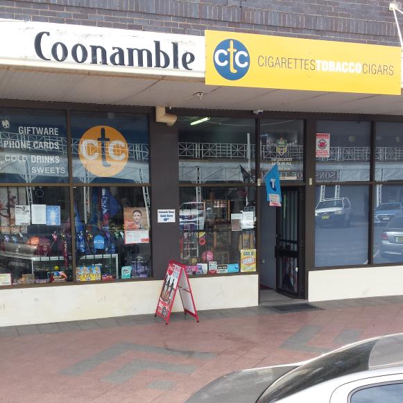 CTC Coonamble | store | 53 Castlereagh St, Coonamble NSW 2829, Australia | 0268222273 OR +61 2 6822 2273