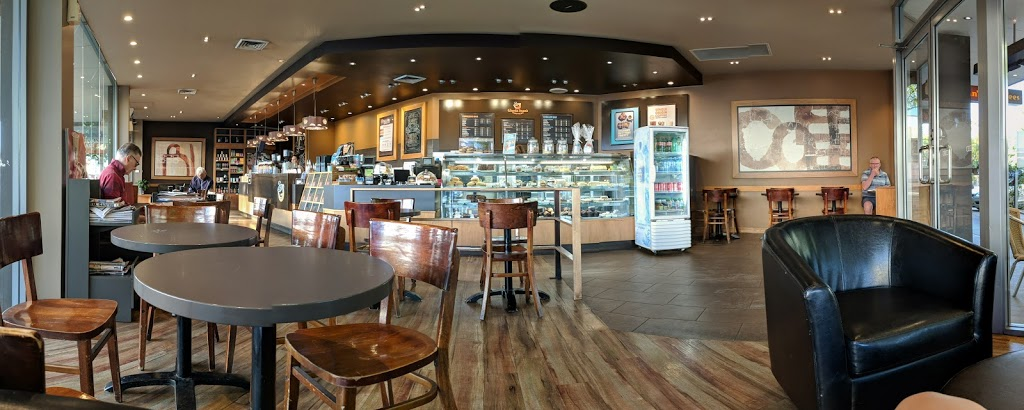 Gloria Jeans Coffees | cafe | 1/301 Wyndham St, Shepparton VIC 3650, Australia | 0358311478 OR +61 3 5831 1478