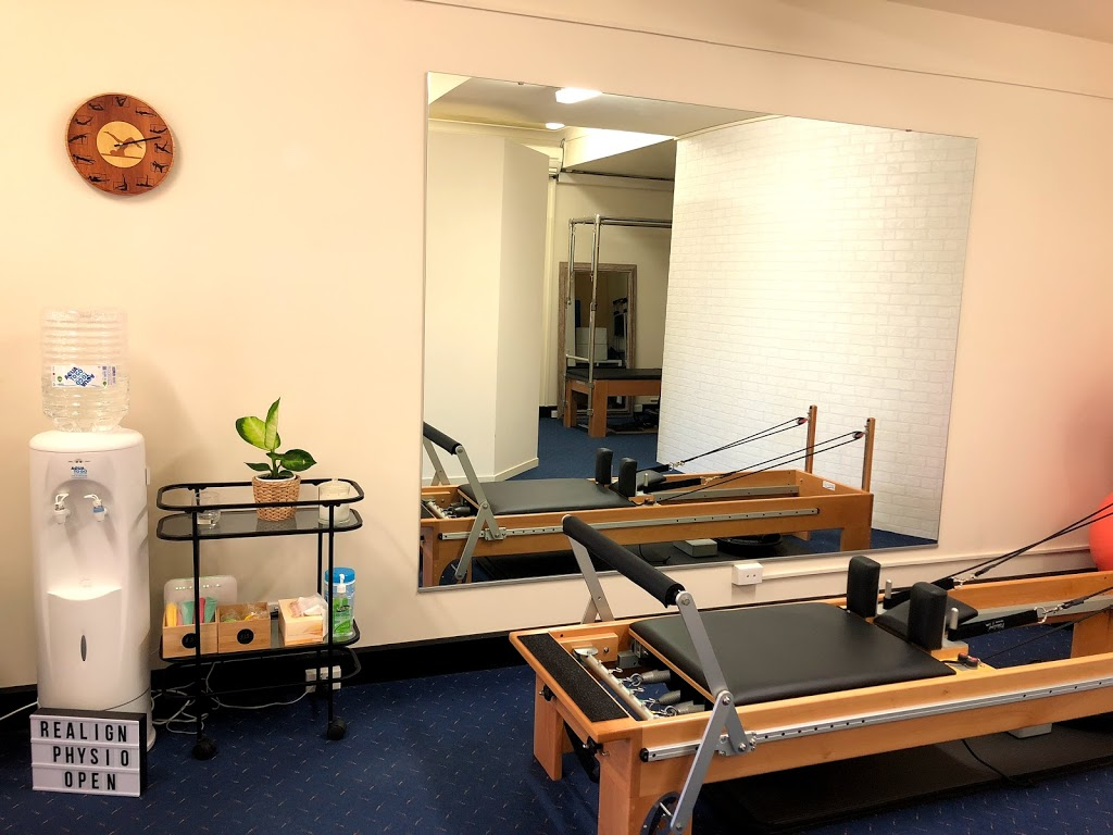 Realign Physiotherapy | health | 3/492 Christine Ave, Robina QLD 4226, Australia | 0755188854 OR +61 7 5518 8854