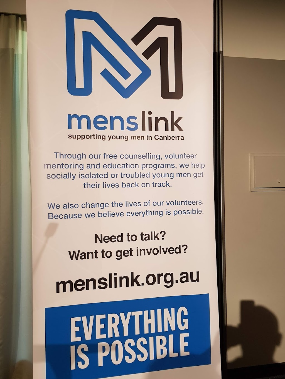 Menslink   point of interest   Unit 27/27 Mulley St, Holder ACT 2611, Australia   0262872226 OR +61 2 6287 2226