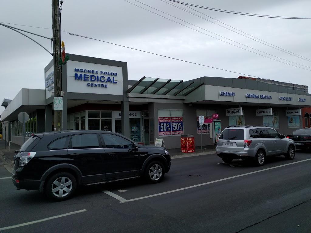 Moonee Ponds Medical Centre | dentist | 34/46 Holmes Rd, Moonee Ponds VIC 3039, Australia | 0399457777 OR +61 3 9945 7777