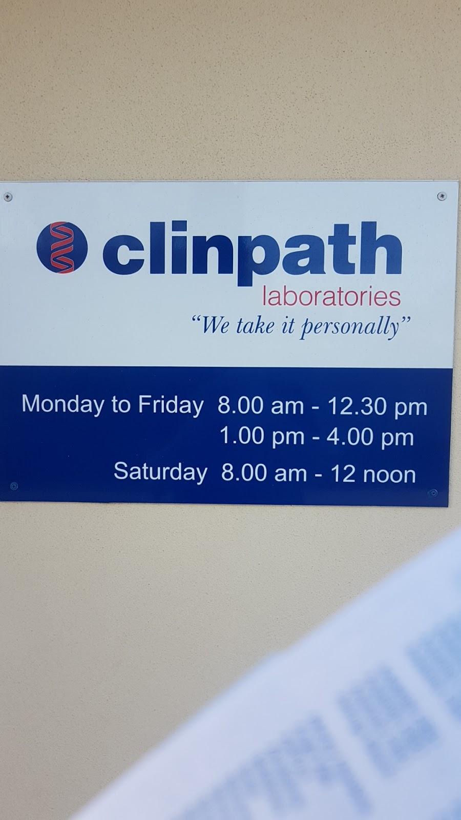 Clinpath Pathology | doctor | 76 Og Road, (adjacent to Klemzig Medical Centre), Klemzig SA 5087, Australia | 0883662000 OR +61 8 8366 2000