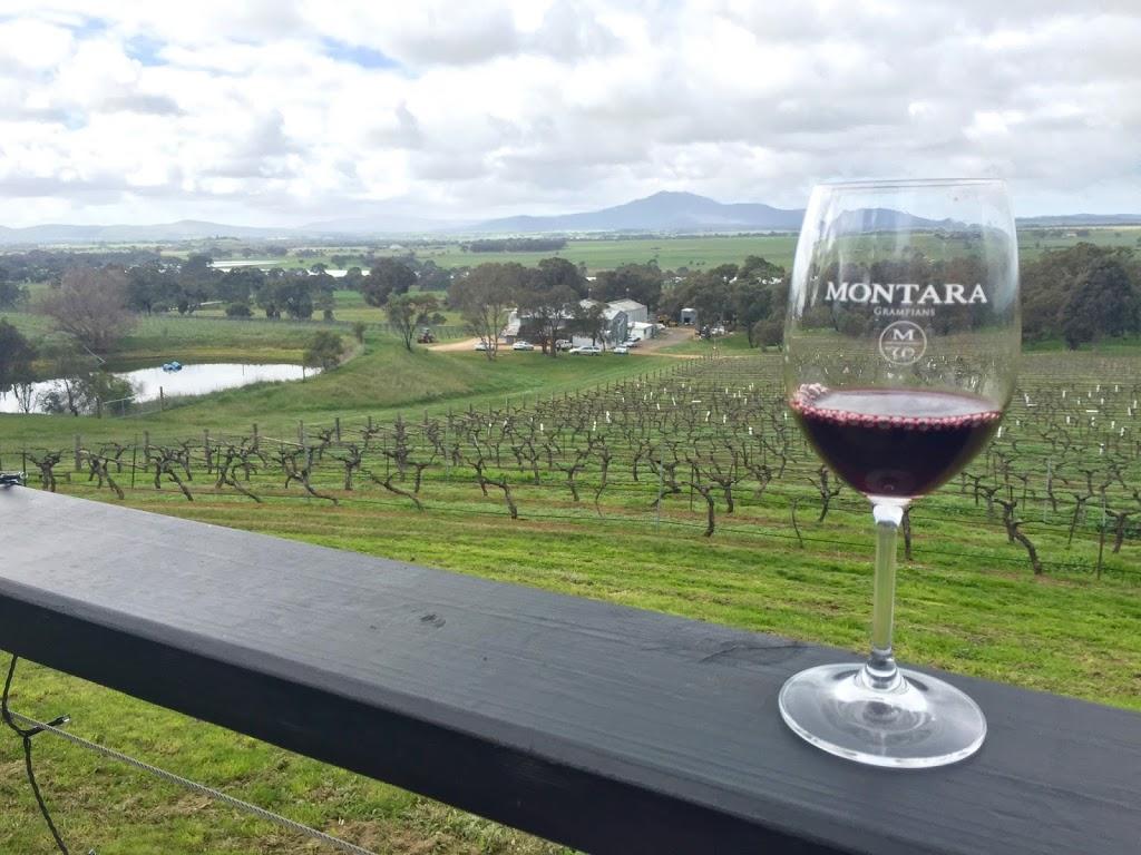 Grampians Wine Tours | point of interest | Grampians Wine Tours, Stawell VIC 3380, Australia | 0487401699 OR +61 487 401 699