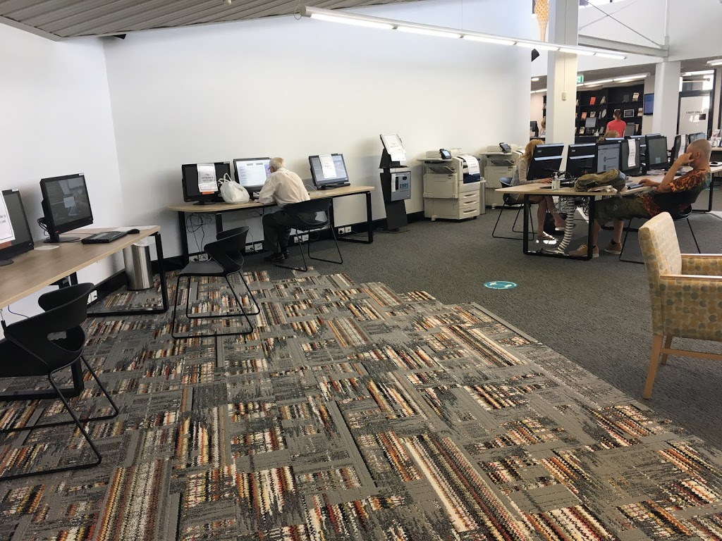 Robina Library | library | 196 Robina Town Centre Dr, Robina QLD 4226, Australia | 0756675940 OR +61 7 5667 5940