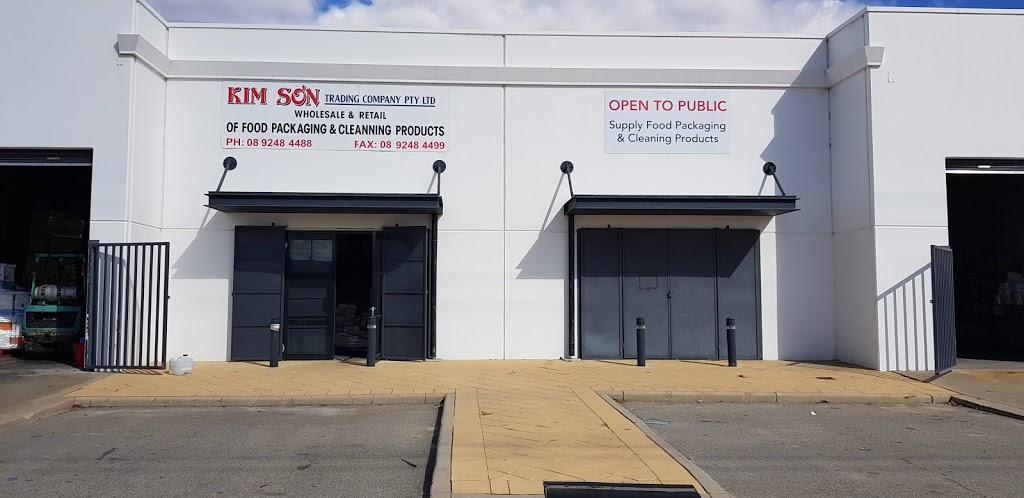 Kim Son Packaging Pty Ltd. | store | unit 2/738 Marshall Road Entry at rear, Malaga WA 6090, Australia | 0892484488 OR +61 8 9248 4488