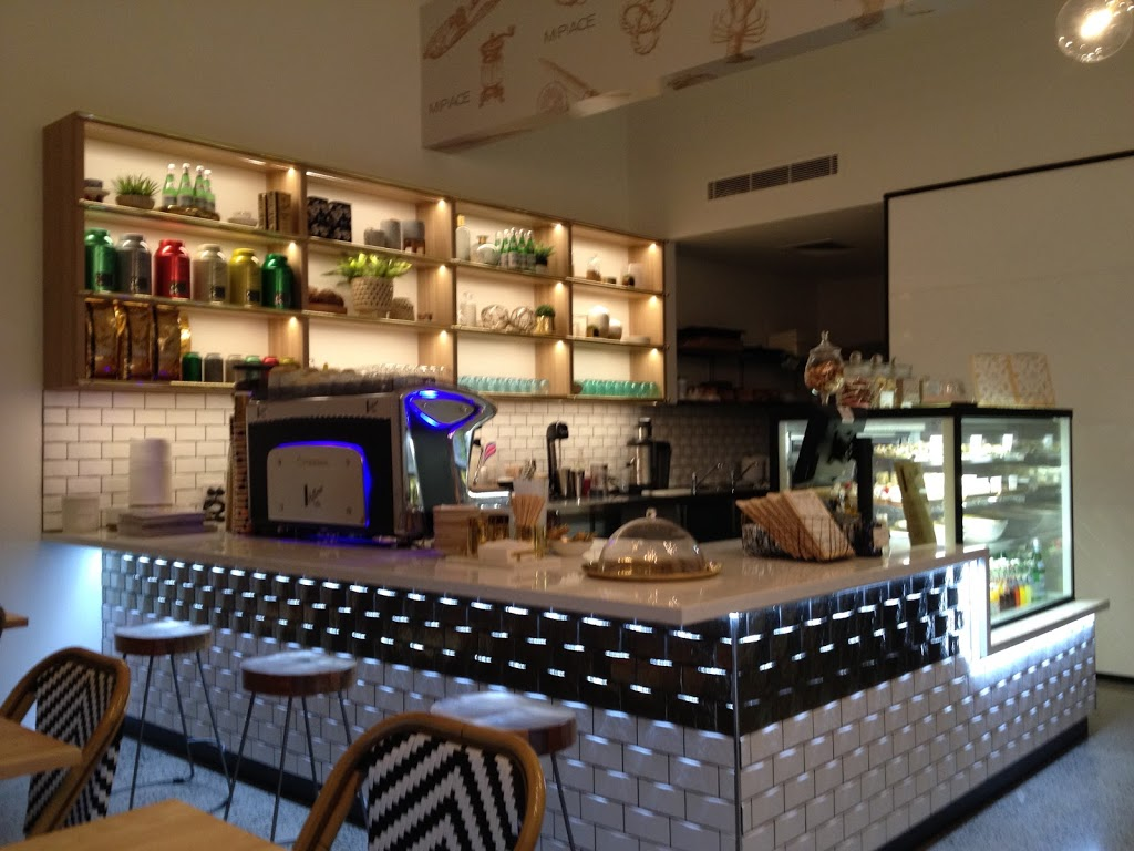 Mi Piace Espresso Bar | cafe | 1/119 Sheridan St, Cairns City QLD 4870, Australia | 0740411955 OR +61 7 4041 1955