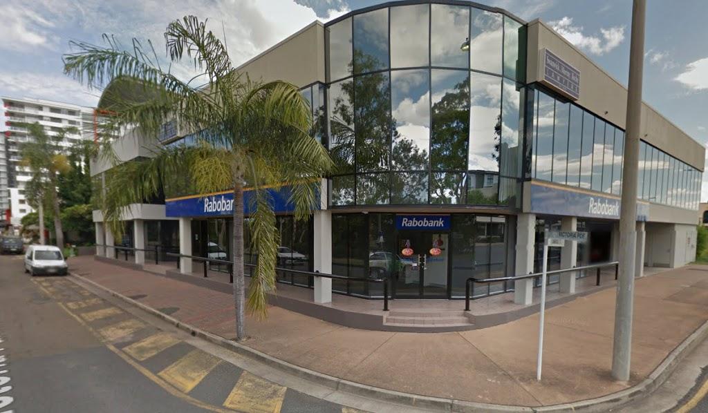 Rabobank | bank | 74 Victoria Parade, Rockhampton City QLD 4700, Australia | 0749236800 OR +61 7 4923 6800