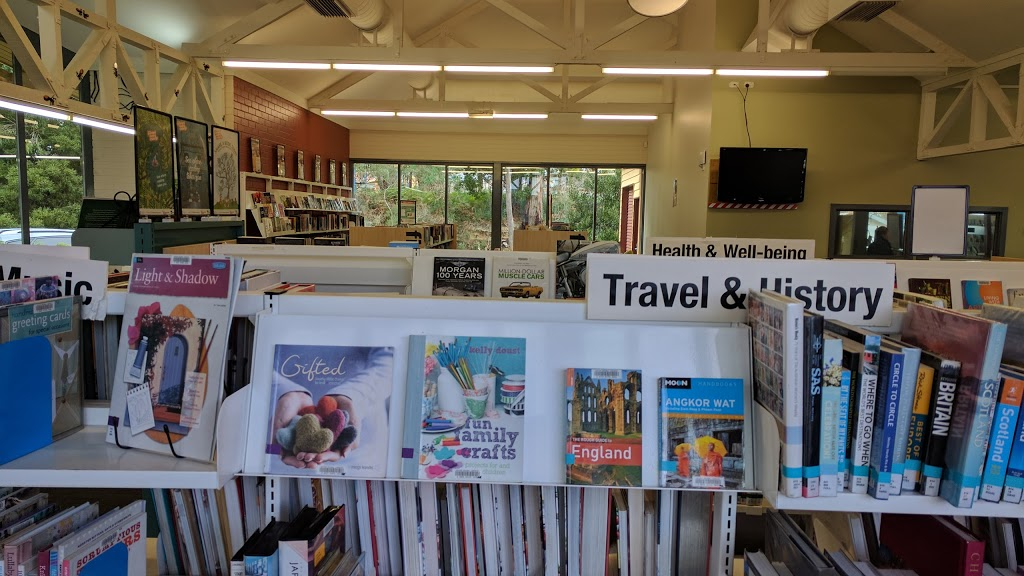 Mt Evelyn Public Library | library | 50 Wray Cres, Mount Evelyn VIC 3796, Australia | 0397361177 OR +61 3 9736 1177