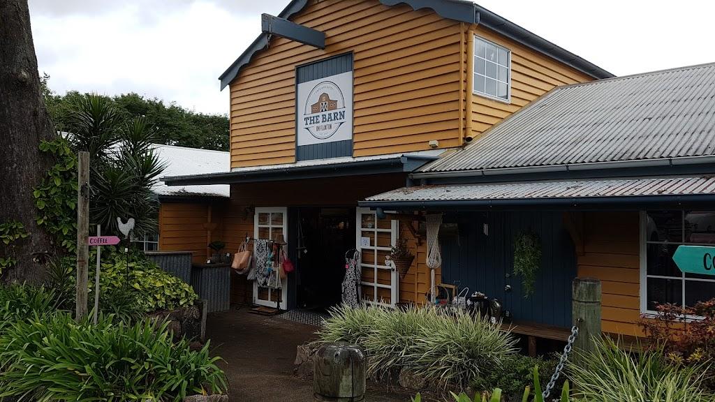 The Barn on Flaxton | cafe | 445 Flaxton Dr, Flaxton QLD 4560, Australia | 0754002444 OR +61 7 5400 2444