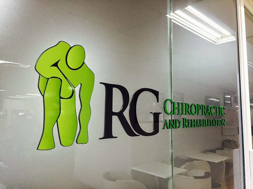 RG Chiropractic and Rehabilitation | health | Suite 1, Level 1/43 N Parade, Campsie NSW 2194, Australia | 0414974021 OR +61 414 974 021
