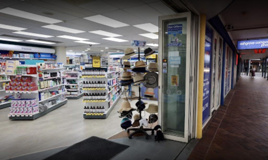 Australian Discount Compounding Chemist | pharmacy | Shop 3/219 Waterworks Rd, Ashgrove QLD 4060, Australia | 0733661740 OR +61 7 3366 1740