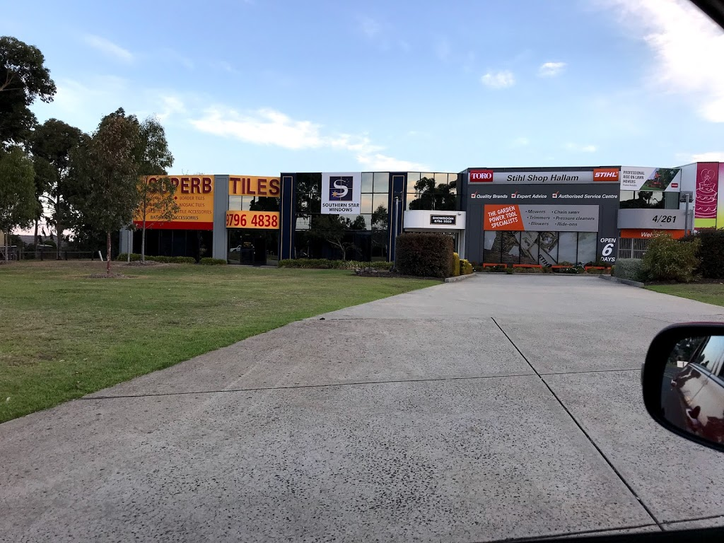 Superb Tiles   home goods store   6/261 Princes Hwy, Hallam VIC 3803, Australia   0397964838 OR +61 3 9796 4838