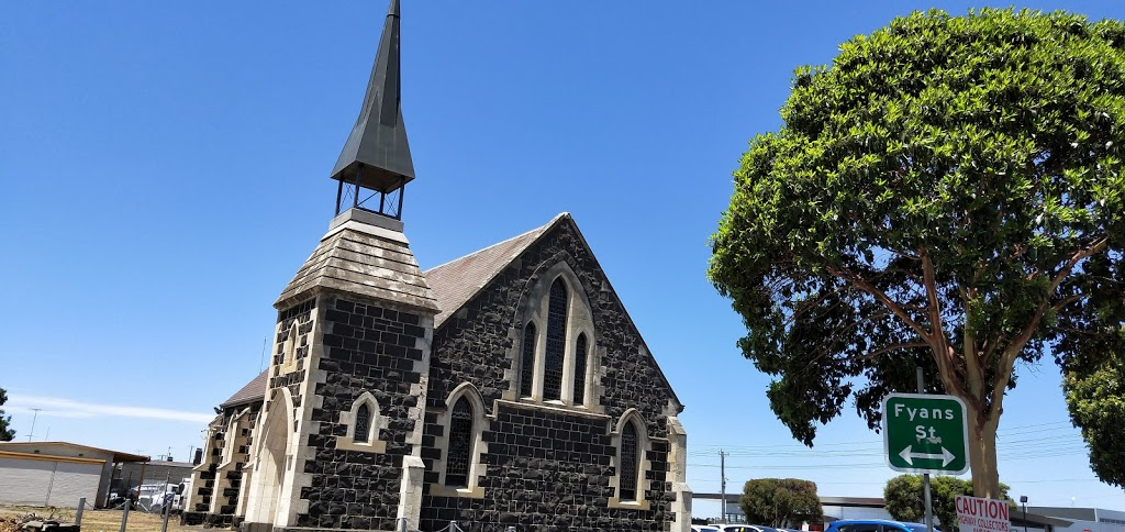 Church of Christ | church | 275 Latrobe Terrace, Geelong VIC 3220, Australia | 0352216753 OR +61 3 5221 6753