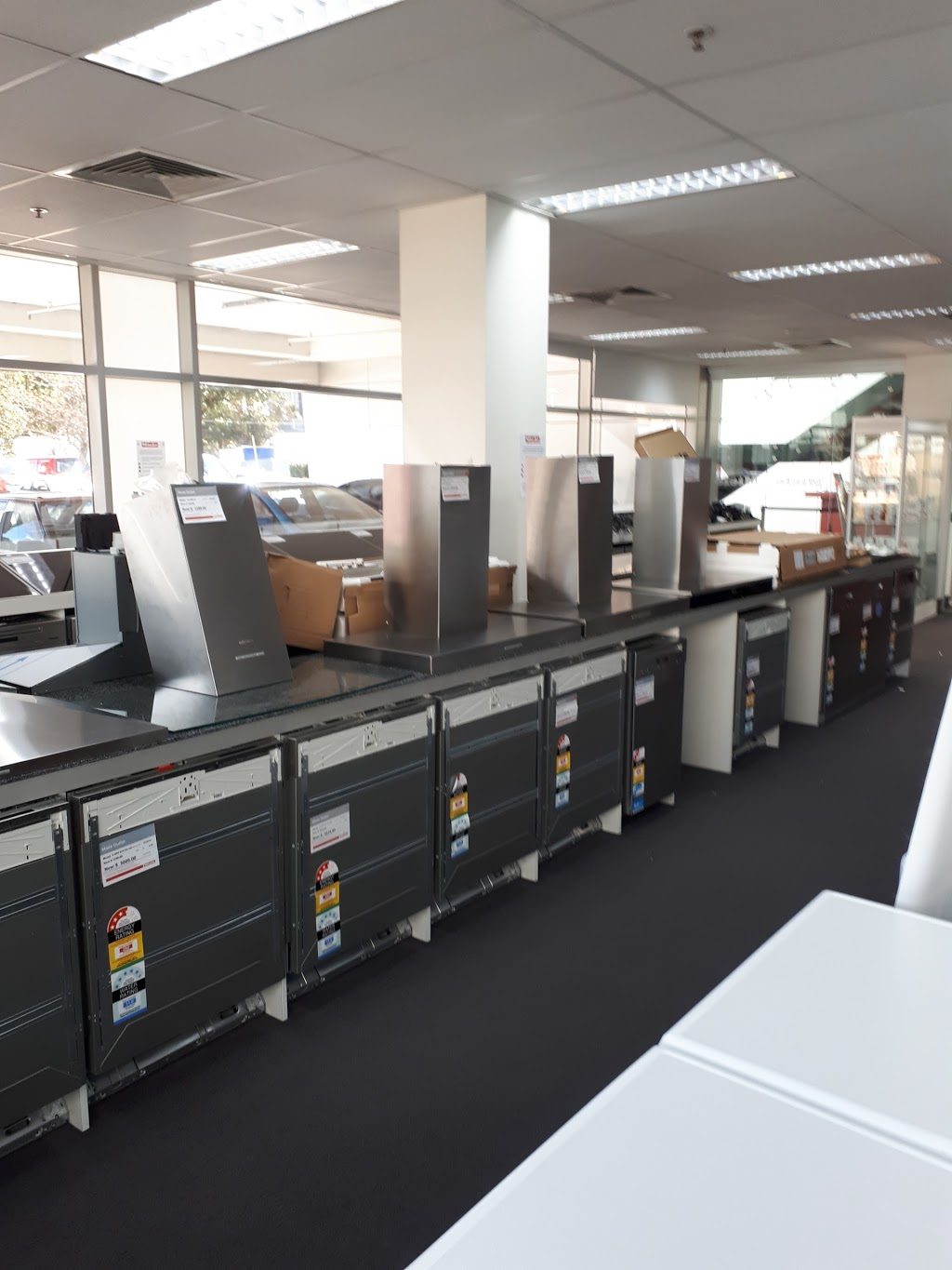 Miele Unboxed Clearance Centre Sydney | store | 60 Wallgrove Rd, Eastern Creek NSW 2766, Australia | 1300841554 OR +61 1300 841 554