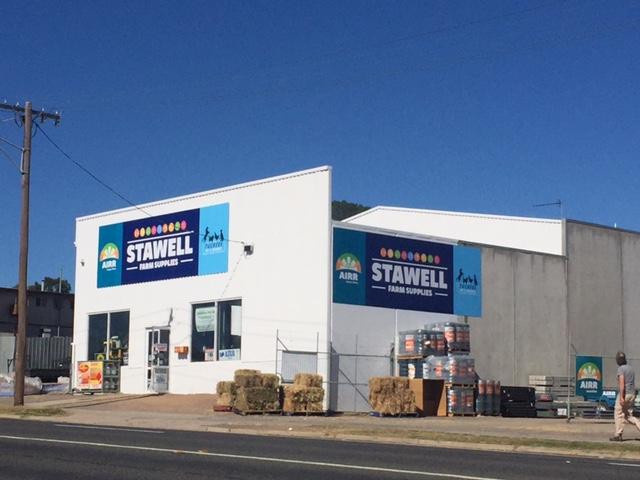 Stawell Farm Supplies   food   26 Longfield St, Stawell VIC 3380, Australia   0353584071 OR +61 3 5358 4071