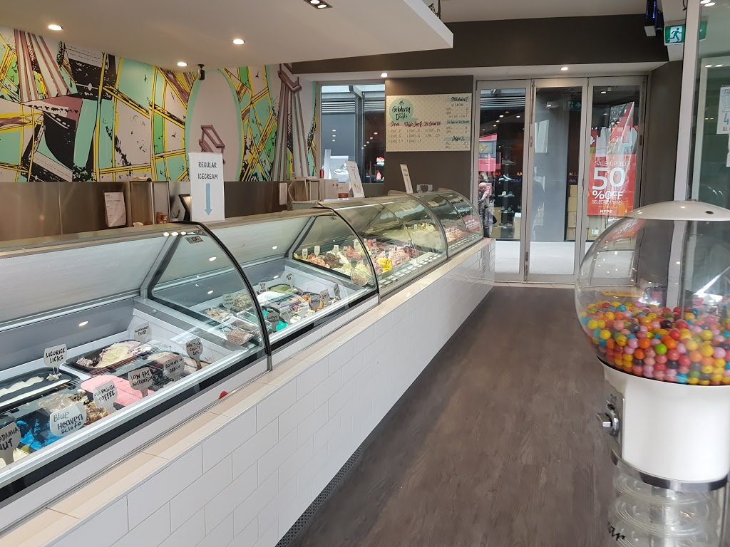 Gelateria on the Docks | store | G07 Star Cres, Docklands VIC 3008, Australia | 0411889923 OR +61 411 889 923