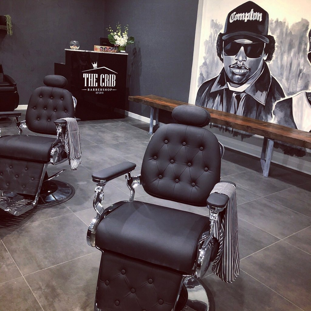 THE CRIB BARBERSHOP Pty Ltd | hair care | 454a Churchill Rd, Kilburn SA 5084, Australia | 0883499118 OR +61 8 8349 9118