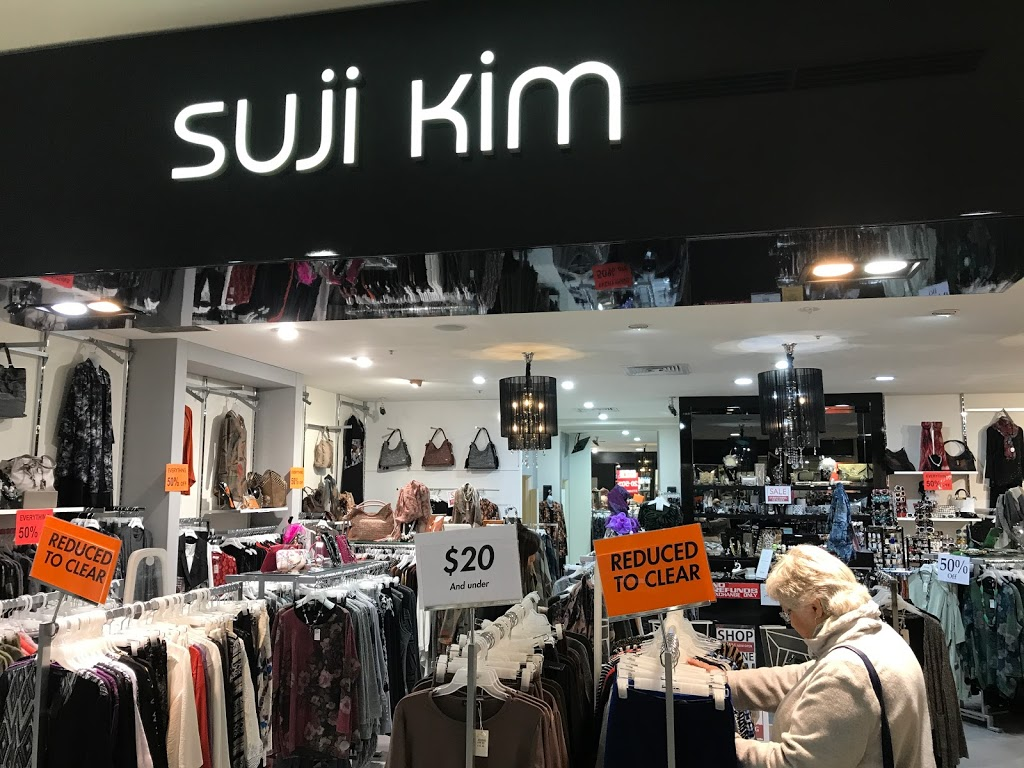 Suji Kim - Waverly Gardens | clothing store | 11/271 Police Rd, Mulgrave VIC 3170, Australia | 0395740632 OR +61 3 9574 0632