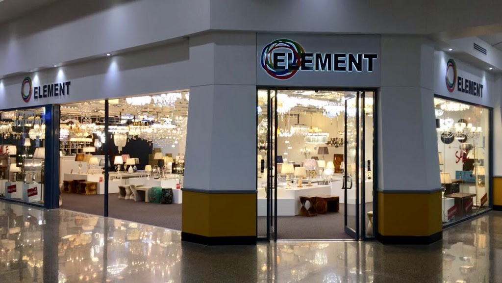 ELEMENT LIGHTING LIVERPOOL | home goods store | Shop 22, The Grove Homemaker Centre,, 2-12 Orange Grove Road, Liverpool NSW 2170, Australia | 0298225360 OR +61 2 9822 5360
