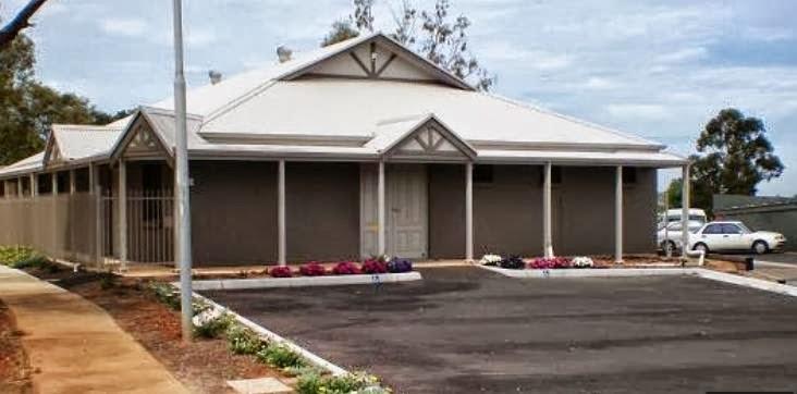 Church for You & Youth Program | church | 3 Kirk St, Elizabeth Park SA 5113, Australia | 0882547678 OR +61 8 8254 7678