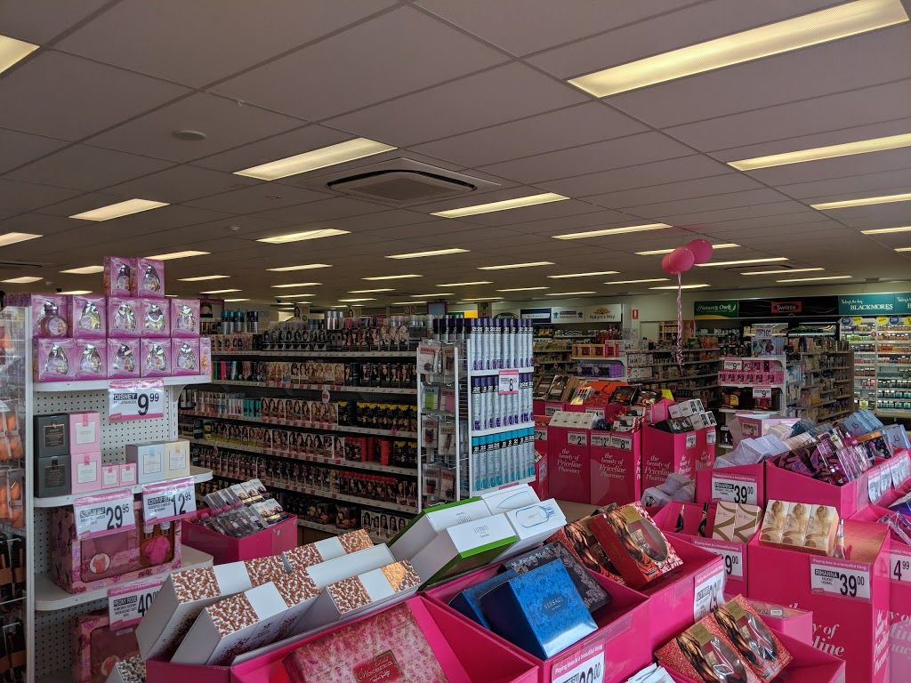 Priceline Pharmacy Bridgewater | health | Green Point Plaza, 5/24-28 Green Point Rd, Bridgewater TAS 7030, Australia | 0362637033 OR +61 3 6263 7033