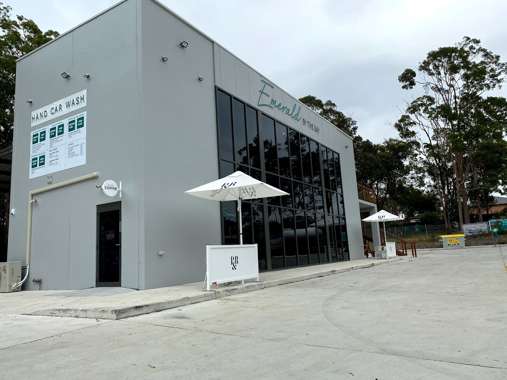 Emerald by the Bay | cafe | 608 Fishery Point Rd, Morisset NSW 2264, Australia | 0420532867 OR +61 420 532 867