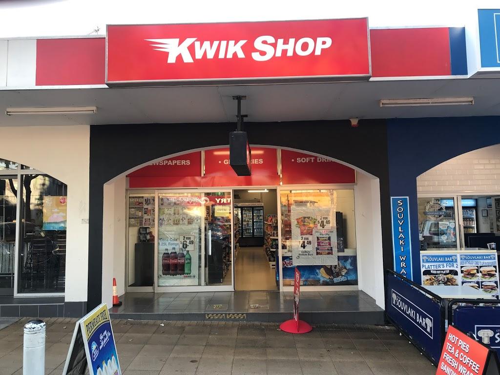 Kwikshop | convenience store | Shop 2/58 The Strand, North Ward QLD 4810, Australia | 0478407226 OR +61 478 407 226