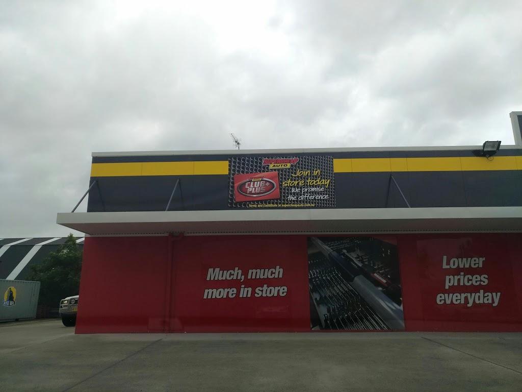Supercheap Auto Raymond Tce | electronics store | 17-21 Kangaroo St, Raymond Terrace NSW 2324, Australia | 0249832270 OR +61 2 4983 2270