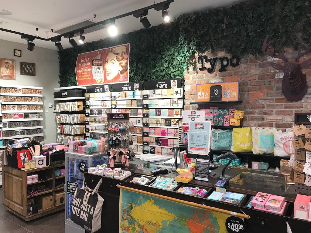 TYPO | store | shop 15/16A/439 Docklands Dr, Docklands VIC 3008, Australia | 0396001014 OR +61 3 9600 1014