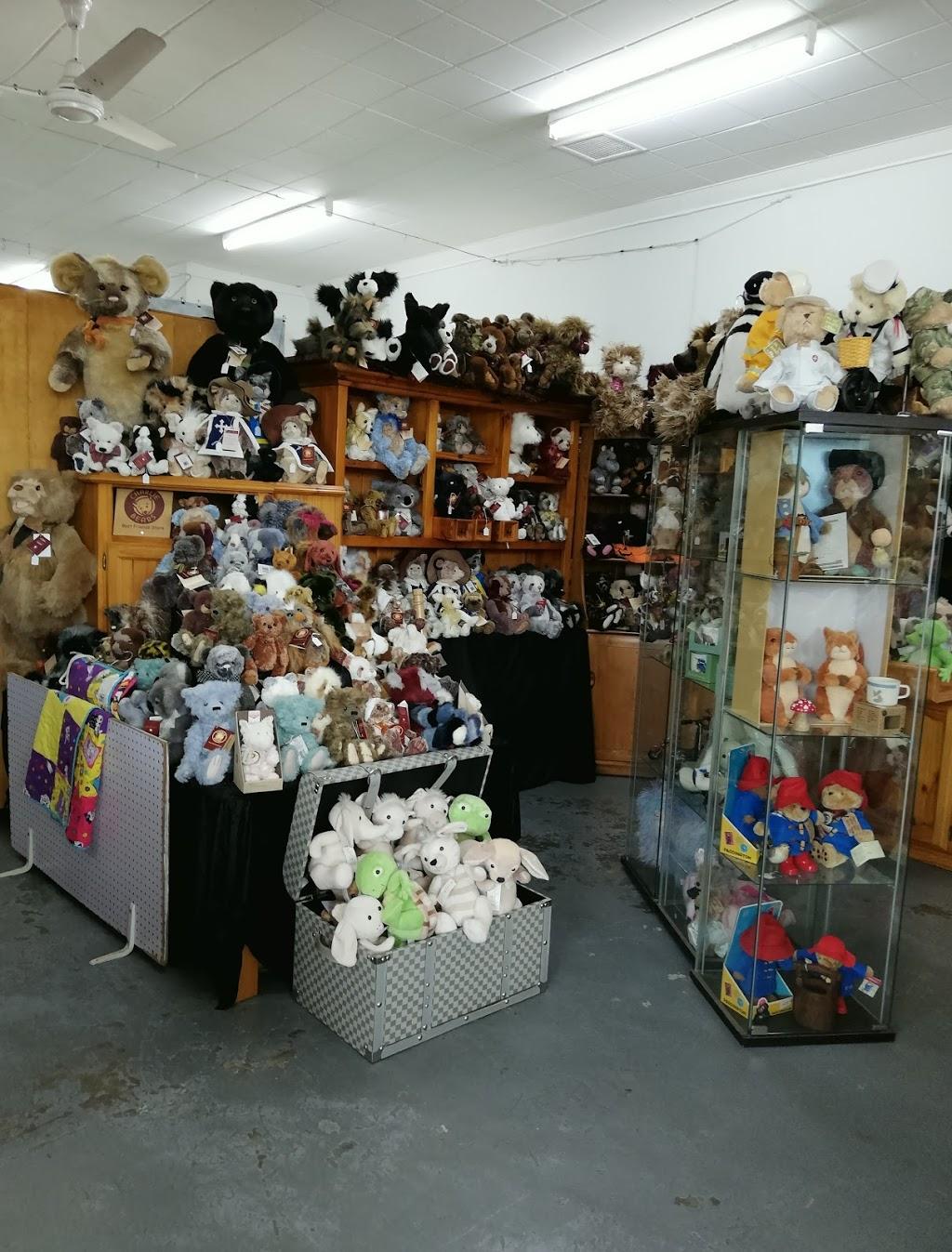 The Teddy Tree   store   226 Scarborough Beach Rd, Mount Hawthorn WA 6016, Australia   0892011011 OR +61 8 9201 1011