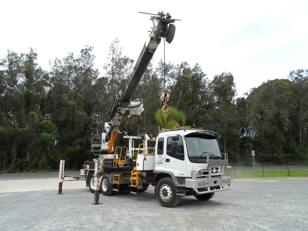 Lift Me Up Hire Power Services - Crane Borer & EWP Hire | store | 2/24 Craft Cl, Toormina NSW 2452, Australia | 0431436943 OR +61 431 436 943