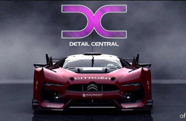 Detail Central Car Detailing Care Products Australia Store 66