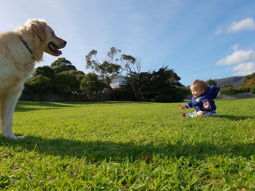 Rosebud Dog Park | park | Leon Ave, Rosebud VIC 3939, Australia