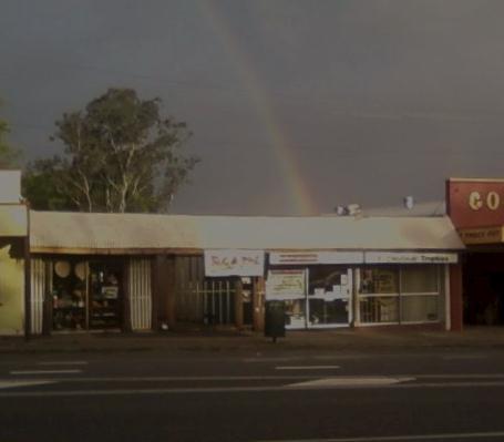 Feathers Nest Creations | store | 2/8 Farrell St, Yandina QLD 4561, Australia | 0754727409 OR +61 7 5472 7409