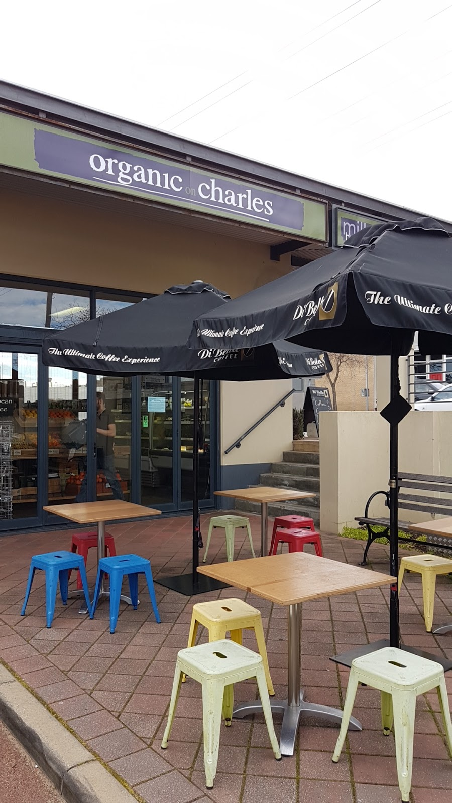 Organic on Charles | store | 299 Charles St, North Perth WA 6006, Australia | 0892277755 OR +61 8 9227 7755