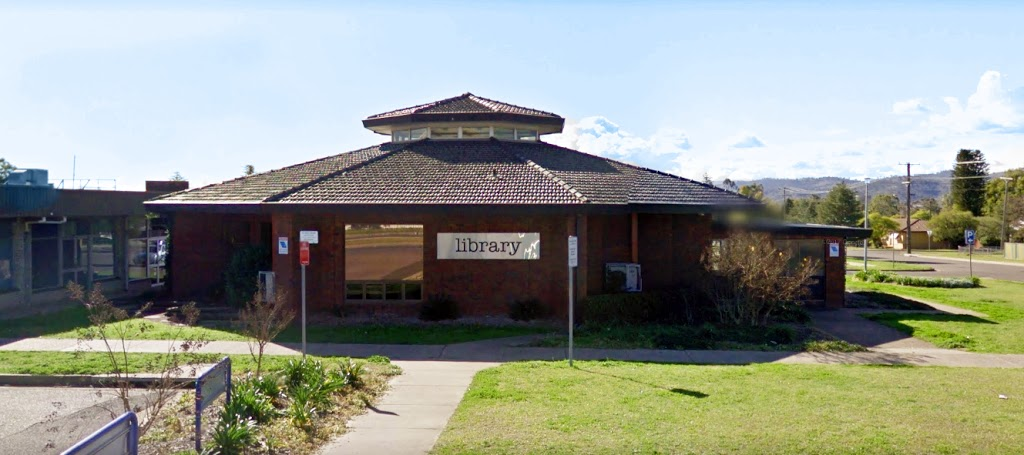 South Tamworth Library | library | 66 Robert St, South Tamworth NSW 2340, Australia | 0267656202 OR +61 2 6765 6202