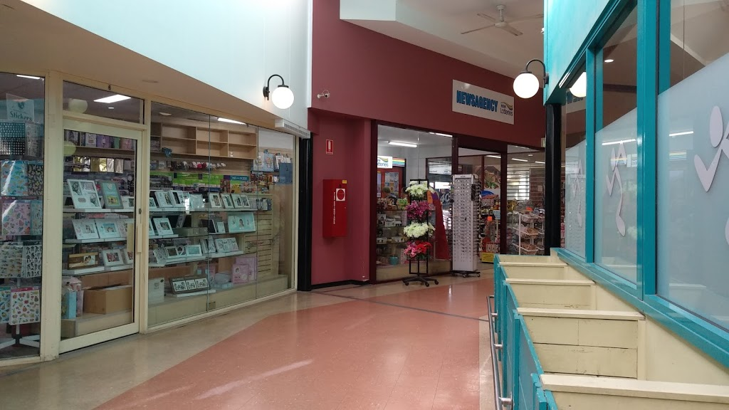 Rutherford Newsagency | store | 9 N Mall, Rutherford NSW 2320, Australia | 0249328553 OR +61 2 4932 8553
