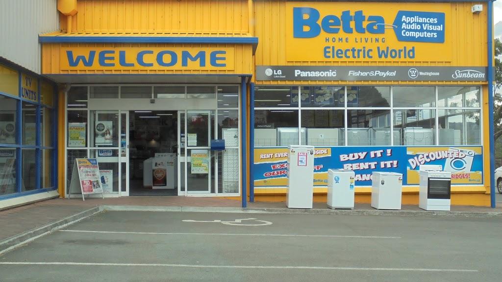 Electric World Betta Home Living Kingston - Fridges and Electric | furniture store | 1/38 Mertonvale Circuit, Kingston TAS 7050, Australia | 0362297765 OR +61 3 6229 7765