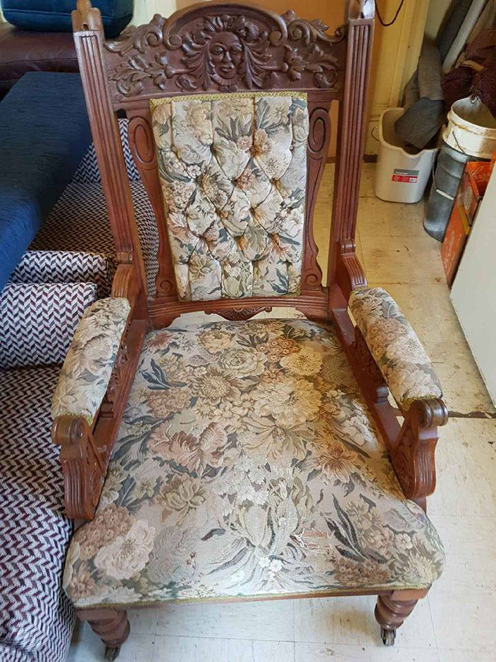 Maypole Upholstery | furniture store | 212 New Town Rd, New Town TAS 7008, Australia | 0362280353 OR +61 3 6228 0353