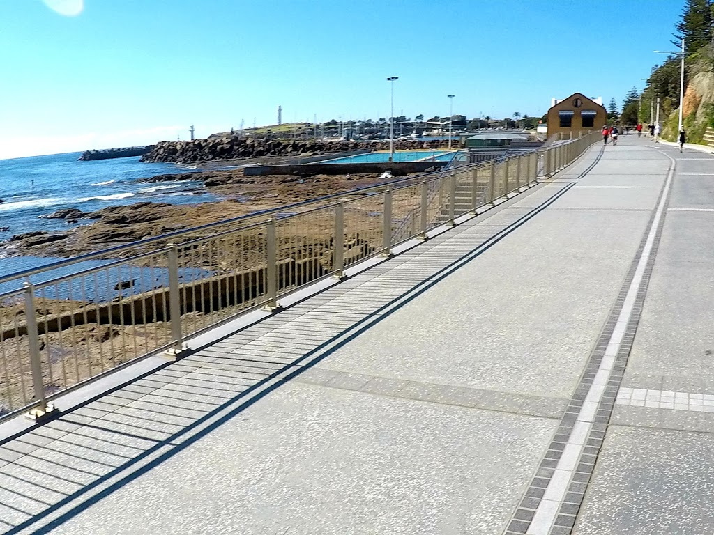 Blue Mile Pathway | park | Wollongong NSW 2500, Australia