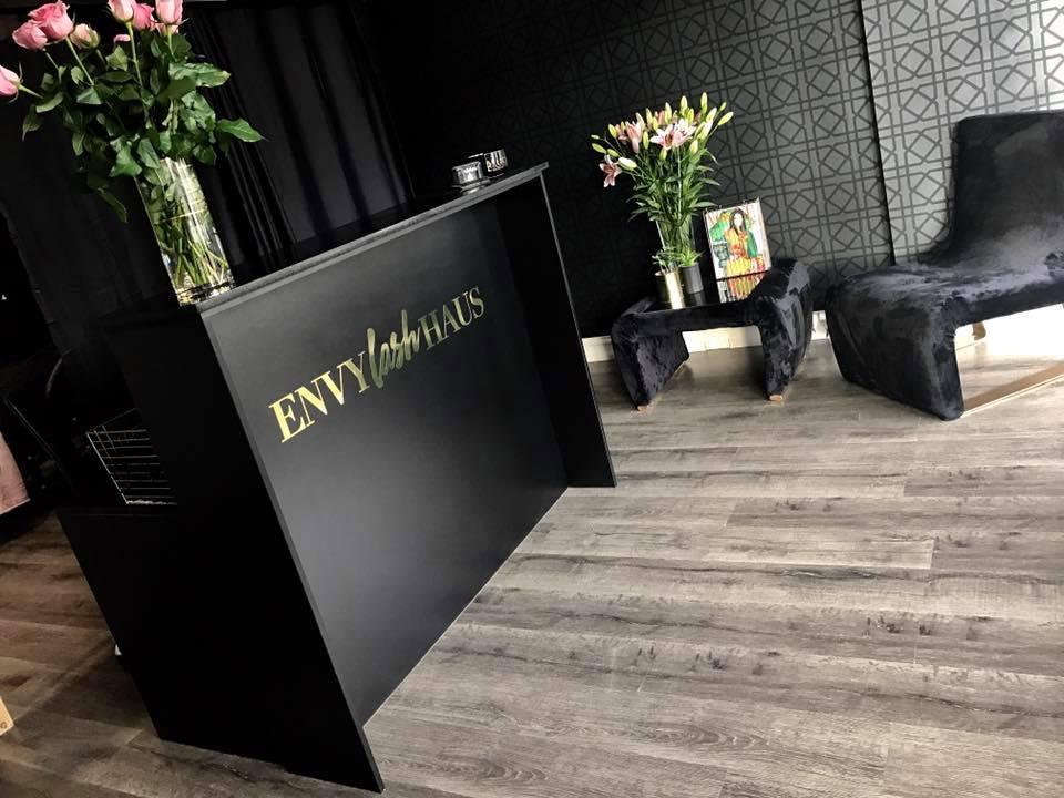 Envy Lash Haus | store | 109 Harding St, Coburg VIC 3085, Australia | 0393543333 OR +61 3 9354 3333
