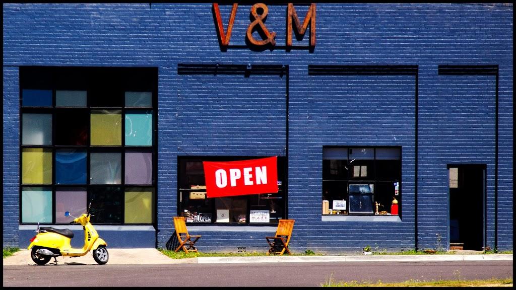 Vetro e Metalla | home goods store | 12 Park Ln, Braidwood NSW 2622, Australia | 0410116347 OR +61 410 116 347