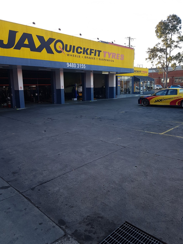 JAX Tyres Preston   car repair   3-7 Bell St, Preston VIC 3072, Australia   0384586656 OR +61 3 8458 6656