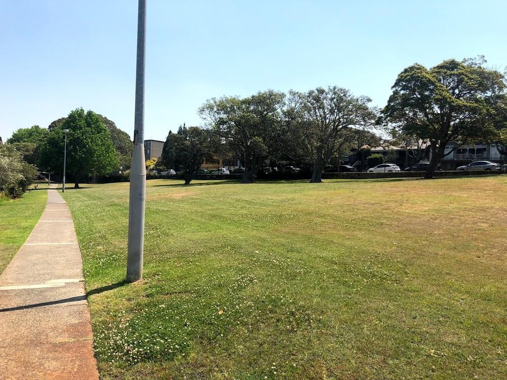 Brett Park | park | Unnamed Road, Drummoyne NSW 2047, Australia