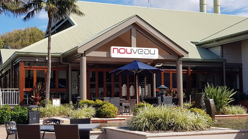 Nouveau Restaurant | restaurant | Ocean Dr, Twin Waters QLD 4564, Australia | 0754509521 OR +61 7 5450 9521